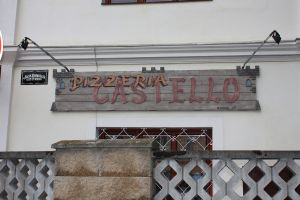 PIZZERIA CASTELLO